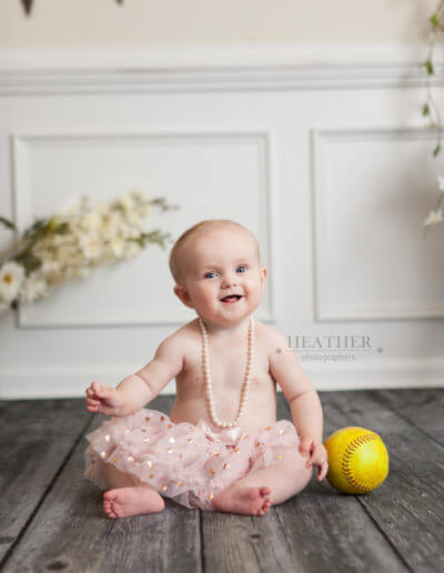 Studio Baby Portraits GA
