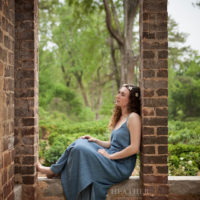 Senior Portraits at Barnsley Gardens & Resort – Adairsville, GA