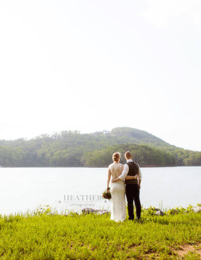 wedding photography red top mountain state park cartersville ga
