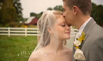 Rachel + Zach's Wedding in Dallas, GA – Bullock Springs Manor