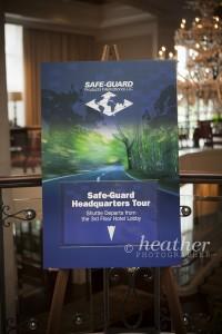 Safe-Guard Headquarters Tour